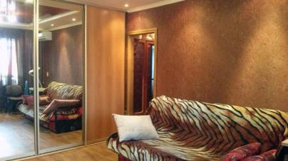 Двухкомнатная квартира в Киеве до $40000 стала реальностью