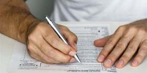Изменились регистрационные формы для плательщиков НДС
