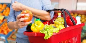 Украина за год сократила импорт продовольствия на 42%