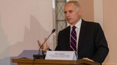 Малий бізнес винесе на парламентські слухання чотири ключові теми