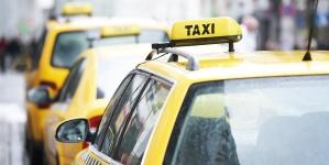 За украинских таксистов возьмется закон
