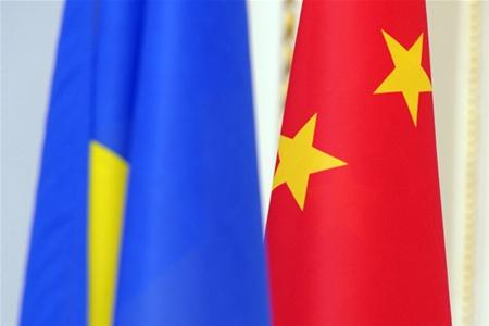 Китай стал крупнейшим потребителем продуктов питания из Украины