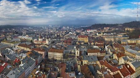 Посуточная аренда во Львове: за сколько можно снять квартиру на майские праздники