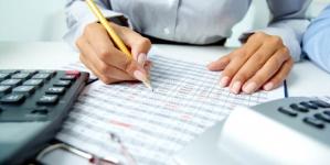 Банки должны обеспечить тождество бухучета и финотчетности согласно МСФО