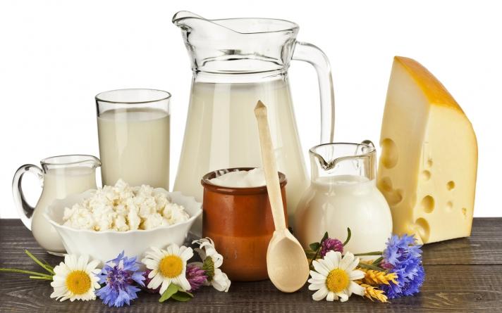 Украина начнет поставку молочной продукции в страны Евросоюза