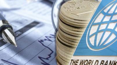 Всемирный банк зафиксировал рост экономики Украины