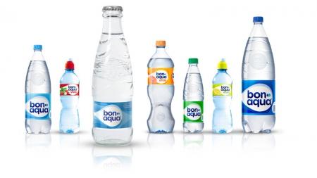BONAQUA перемогла у конкурсі «100 кращих товарів України»