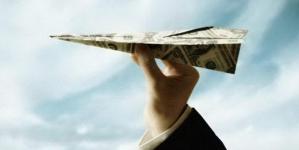 Украинцы стали чаще получать деньги из-за рубежа