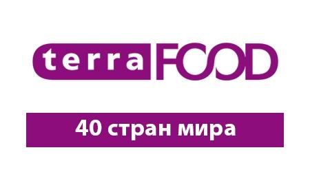 Молочная компания «ТЕРРА ФУД» расширяет горизонты экспорта