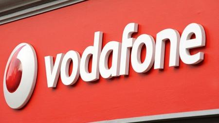Vodafone запустил первое в Украине 3G телевидение