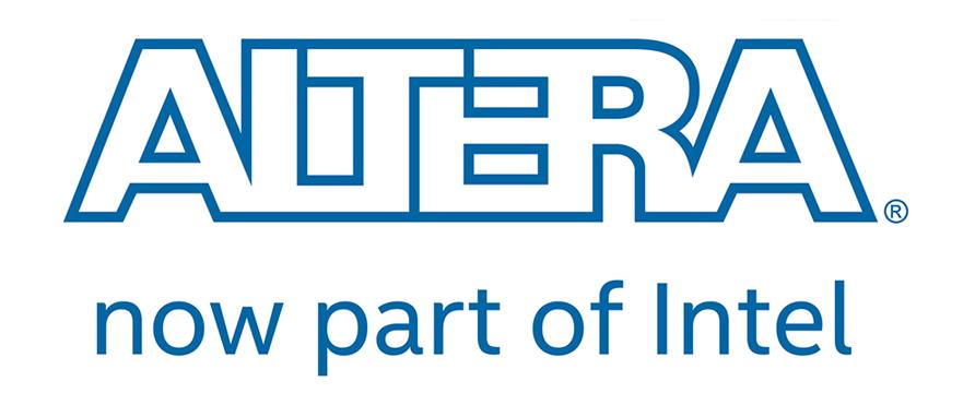 Intel приобрела компанию Altera