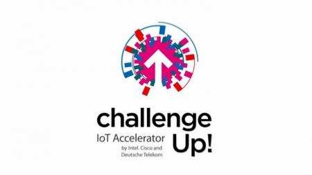Участники конкурса Challenge Up! представляют оригинальные решения на базе Интернета вещей