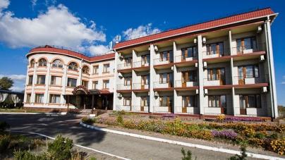 Reikartz перезапускает отель «Борисфен» в Киеве