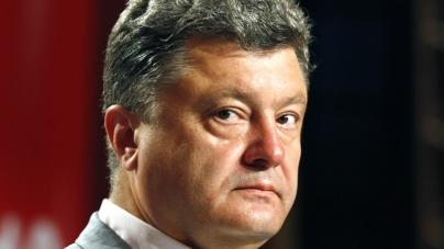 Порошенко призывает не повышать налоговые ставки