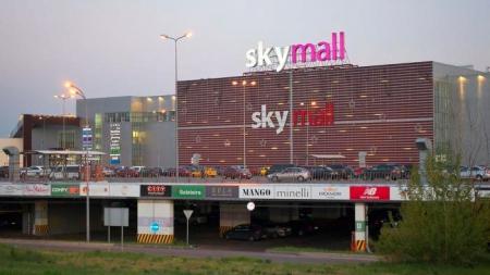 «Мультиплекс-Холдинг» открывает новый кинотеатр в ТРЦ SkyMall
