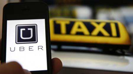 Популярный международный сервис онлайн-заказа такси Uber запускается в Украине