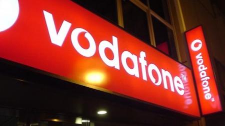 Vodafone расширил 3G покрытие в Киеве