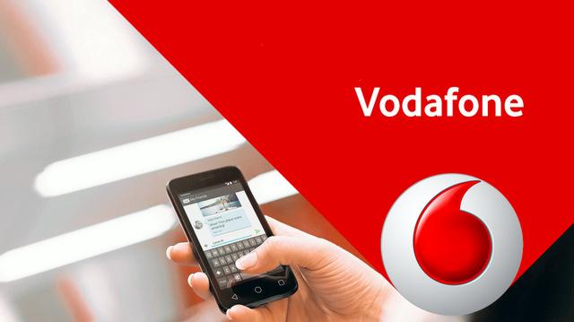 Количество пользователей 3G сети Vodafone превысило 1,3 миллиона абонентов