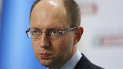 Яценюк: Кабмин готов к компромиссу по налоговой реформе