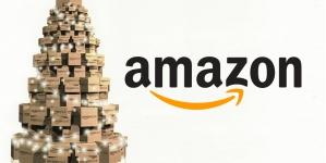 Amazon: почти 70% покупателей совершали покупки с мобильных на праздники