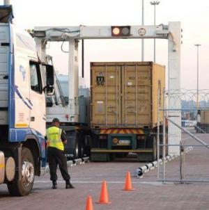 В Украине с 1 января отменяется дополнительный импортный сбор