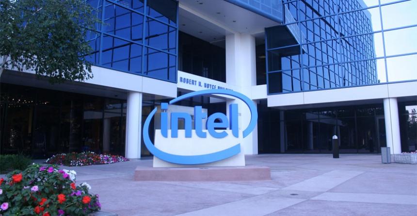 Intel избирает шесть новых корпоративных вице-президентов