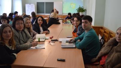Вернісаж педагогічного досвіду «Формування ініціативності та підприємливості учнів на уроках та в позаурочний час
