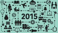 Самые быстрорастущие стартапы 2015 года