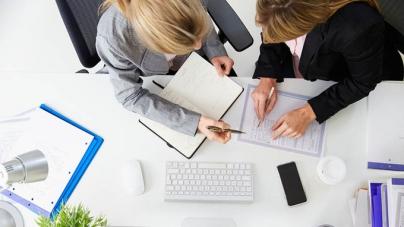 Ксенія Ляпіна: Розрахунок витрат малого бізнесу на виконання вимог регуляторних органів стане обов'язковим