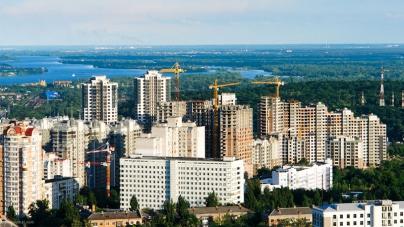 Владимир Коломейко: две параллельных реальности рынка недвижимости