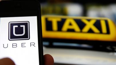 Uber в Украине будет представлен местным юридическим лицом и собирается работать в полном соответствии с местным законодательством