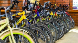 С двух велосипедов до бизнеса под ключ – проект «Спорт на прокат» ещё 18 дней на SIMEX (Краудинвестинговая платформа)
