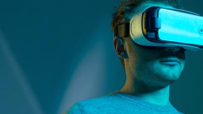 Intel создаёт гарнитуру расширенной реальности