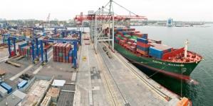 Названы причины падения украинского экспорта