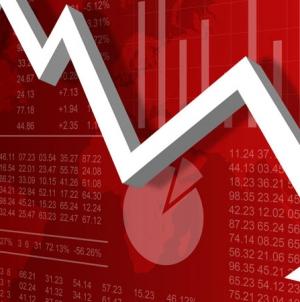 Украина на треть сократила экспорт товаров