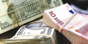 Теневой валютный рынок достигает 50%