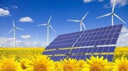 Альтернативной энергетике быть: в Украине укрепляется спрос на ветрогенераторы и солнечные батареи