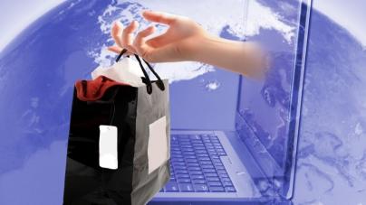 Интернет-магазины стали двигателем легкой промышленности страны