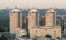 Что и как влияет на спрос на квартиры в Киеве