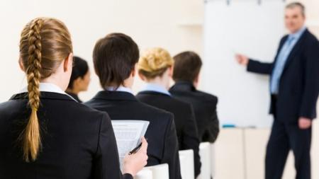 Образованием специалистов в Украине займутся работодатели
