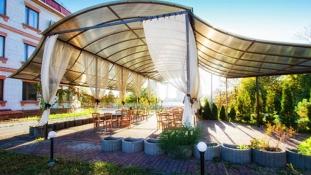 Reikartz объявляет об открытии бронирования городского курорта «Вита Парк Борисфен»