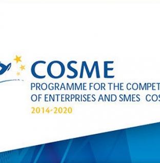 5 липня відбудеться тренінг-семінар «Підготовка проектних пропозицій для МСБ за програмою COSME»