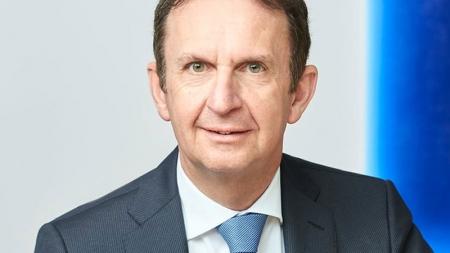 Ханс Ван Байлен (Hans Van Bylen) – новый Главный исполнительный директор «Хенкель»