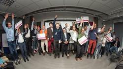 IoT Challenge Up! возвращается, охватив 12 стартапов