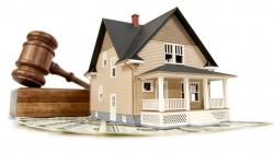 В Украине начали продавать квартиры за коммунальные долги