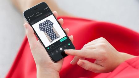 Украинский стартап Cluise разработал приложение для советов в одежде