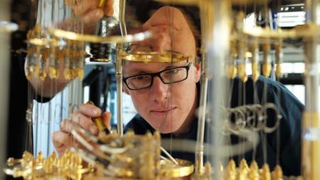 IBM открыла доступ к квантовому компьютеру как к «облачной» системе