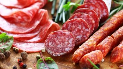 Молдова ограничила импорт украинских продуктов питания
