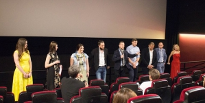 Украинские короткометражные фильмы показали в Киеве за неделю до того как их презентуют в Каннах