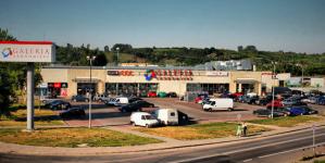 Focus Estate Fund из Украины купил торговый центр в Польше